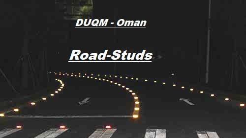 DUQM - Oman
